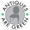 Recycle!  Buy an Antique